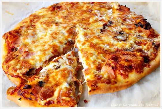 Emeril Pizza Dough Recipe Food Processor