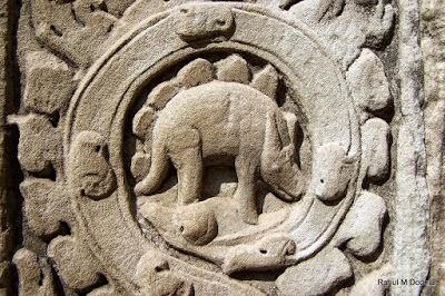 Rahasia Angkor Wat
