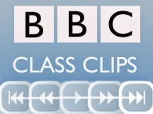 bbc learning clips