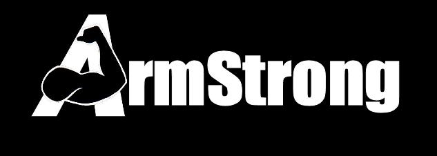 Armstrong - blog z szerokimi plecami
