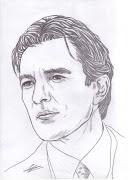 Dibujos a lápiz de famosos 3. Publicado por ToniSan en 28.3.12 img