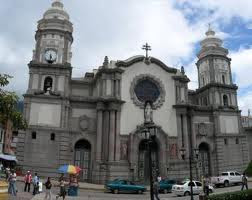 catedral merida