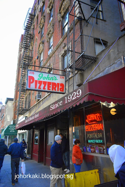 John's-Pizzeria-Bleecker-Street-NYC-New-York