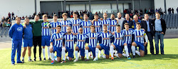 Equipa Senior Época 2012/2013