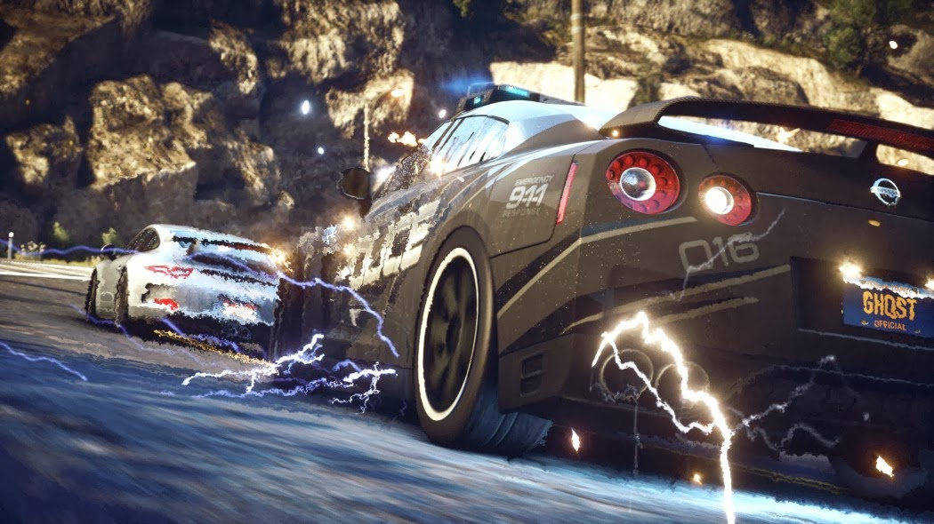 need for speed rivals key generator