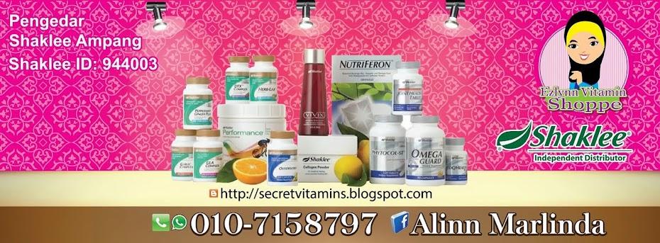 sembang-sembang vitamin