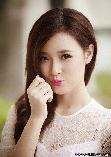 Other Photo Collection of Vietnamese Hotgirl Mi Du