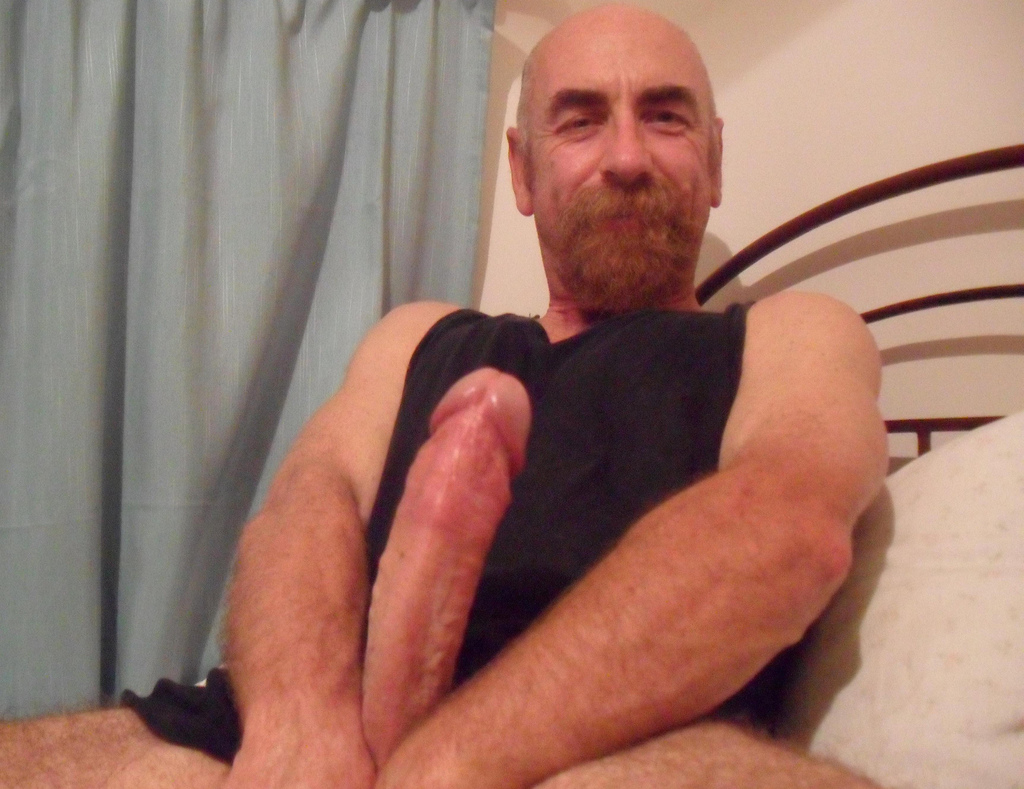 Dad's thick cock daddy has big dick Tags: amateur, big cock, cum, daddies, dick