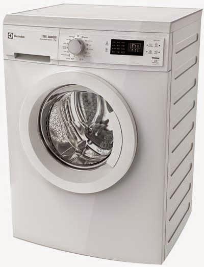 Máy giặt Electrolux 8kg lồng ngang EWF10842