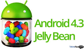Fitur Terbaru Android 4.3 Jelly Bean