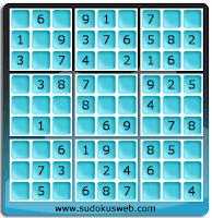 Cada día un Sudoku