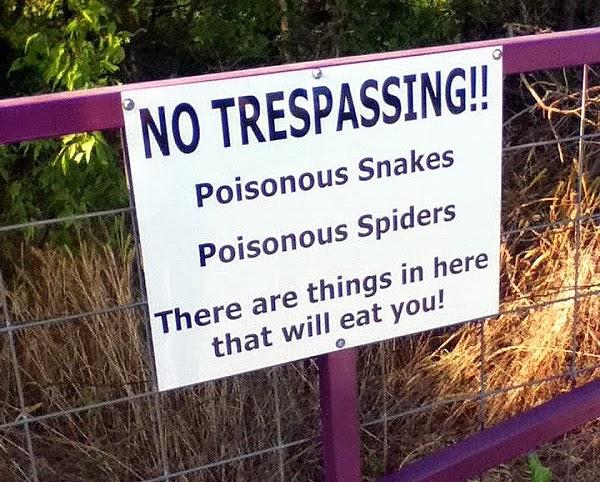 missouri trespass laws trespass in the