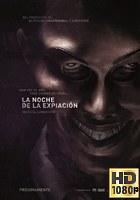 La Noche de la Expiación (2013) BRrip FULL 1080p Latino-Ingles