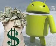 Cara Mudah Kita Mendapatkan Uang Dollar USD Di Handphone Smartphone Android
