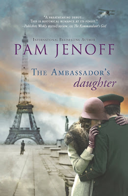 Book Review: The Ambassador's Daughter