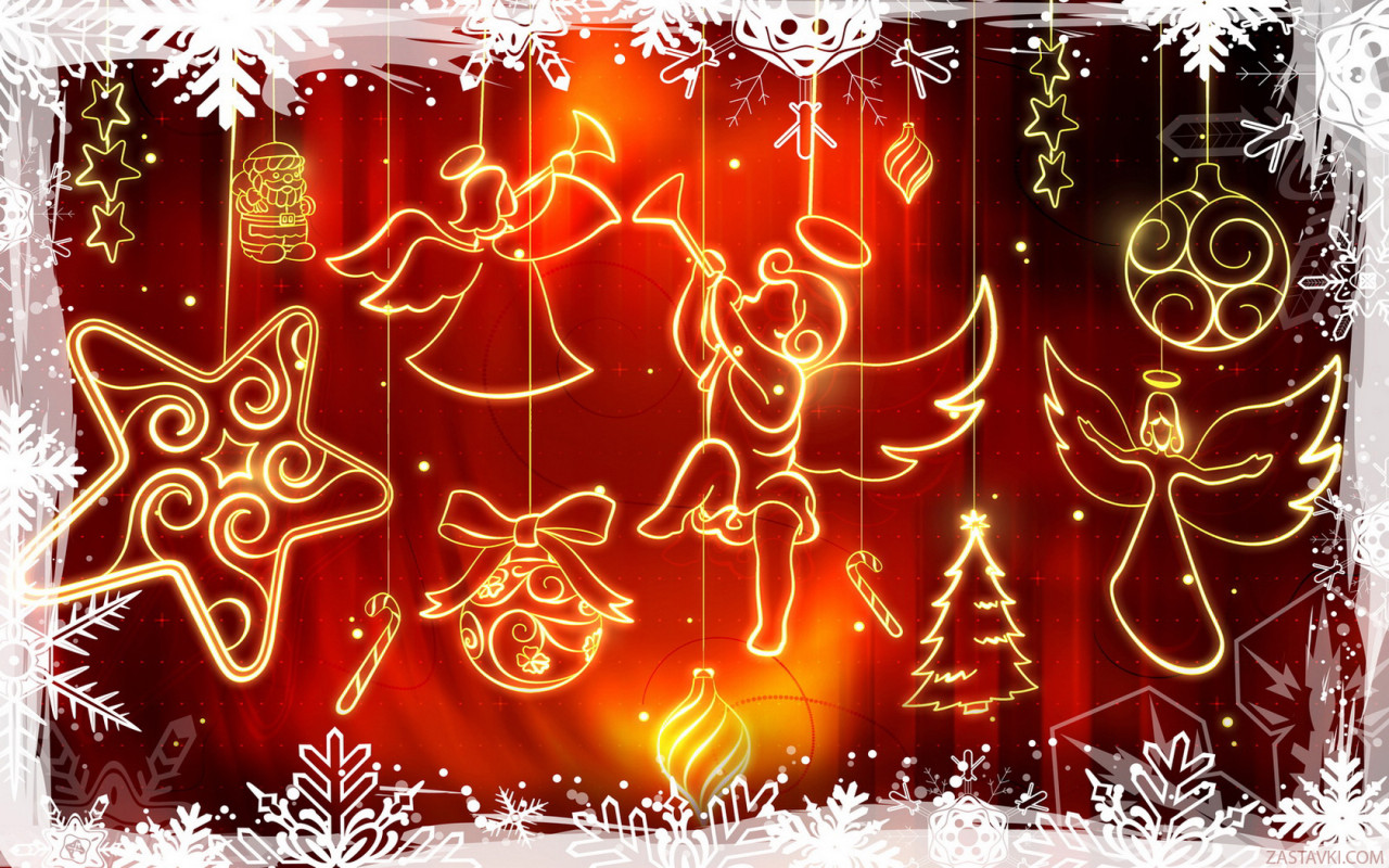 xmas themes christmas wallpapers desktop themes cursors | pics - hd