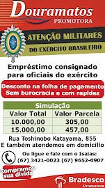 FAÇA SEU CONSIGNADO CONOSCO