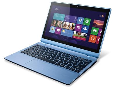 Acer Sleekbook V5-122P-0862