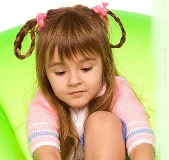 a14 تسريحات شعر بنات صغار روعة بالصور