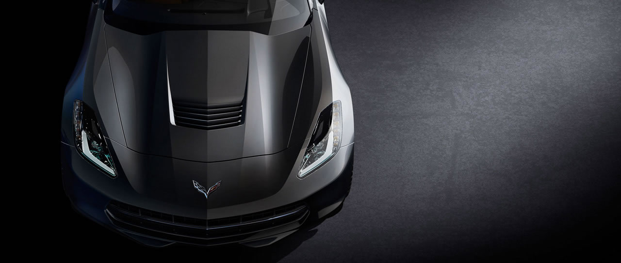 2014 corvette Stingray Wallpaper 6