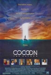 descargar Cocoon 2 – DVDRIP LATINO