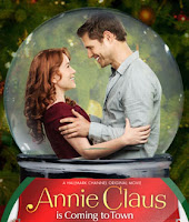 Annie Claus is Coming to Town (2011)