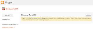 Blog Terhapus Karena Phishing