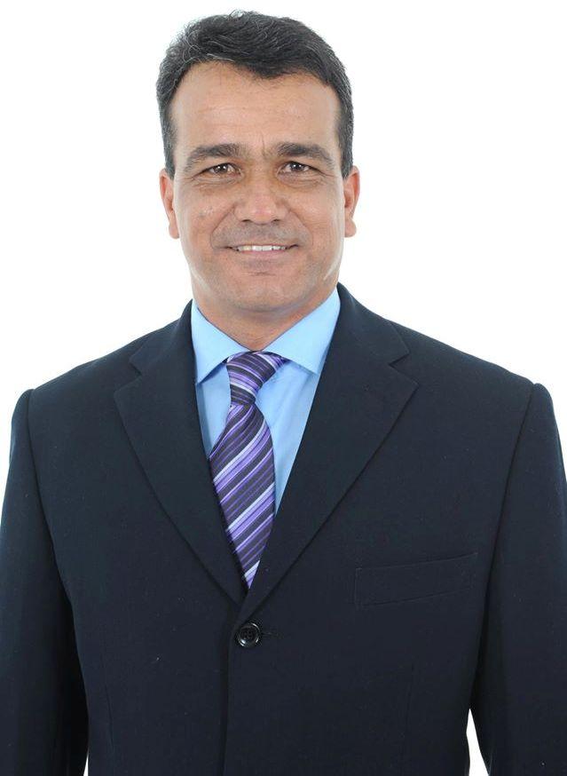 Romes prefeito 45 recebe o apoio do empresário da MECAT