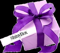 SHINYBOX - ZAPISZ SIĘ :)