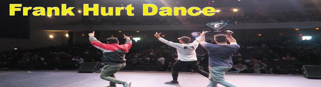 Frank Hurt Dance