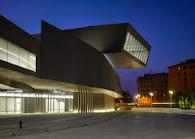 ZAHA HADID - MAXXI MUSEUM