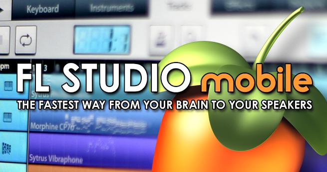 download fl studio mobile apk dan data obb revdl