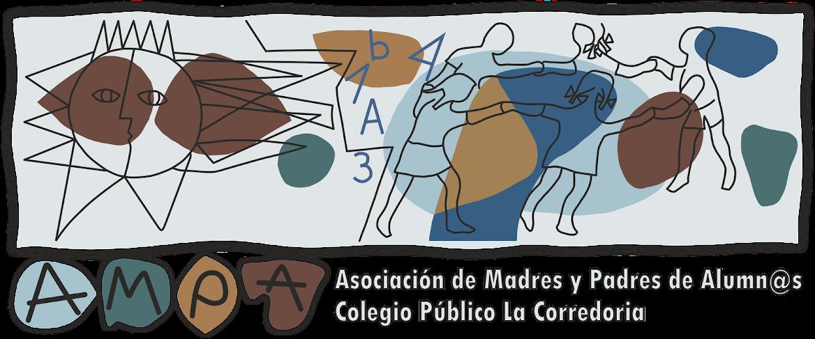 AMPA C.P. La Corredoria. Oviedo