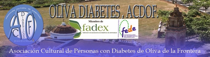 OLIVA DIABETES , ACDOF.