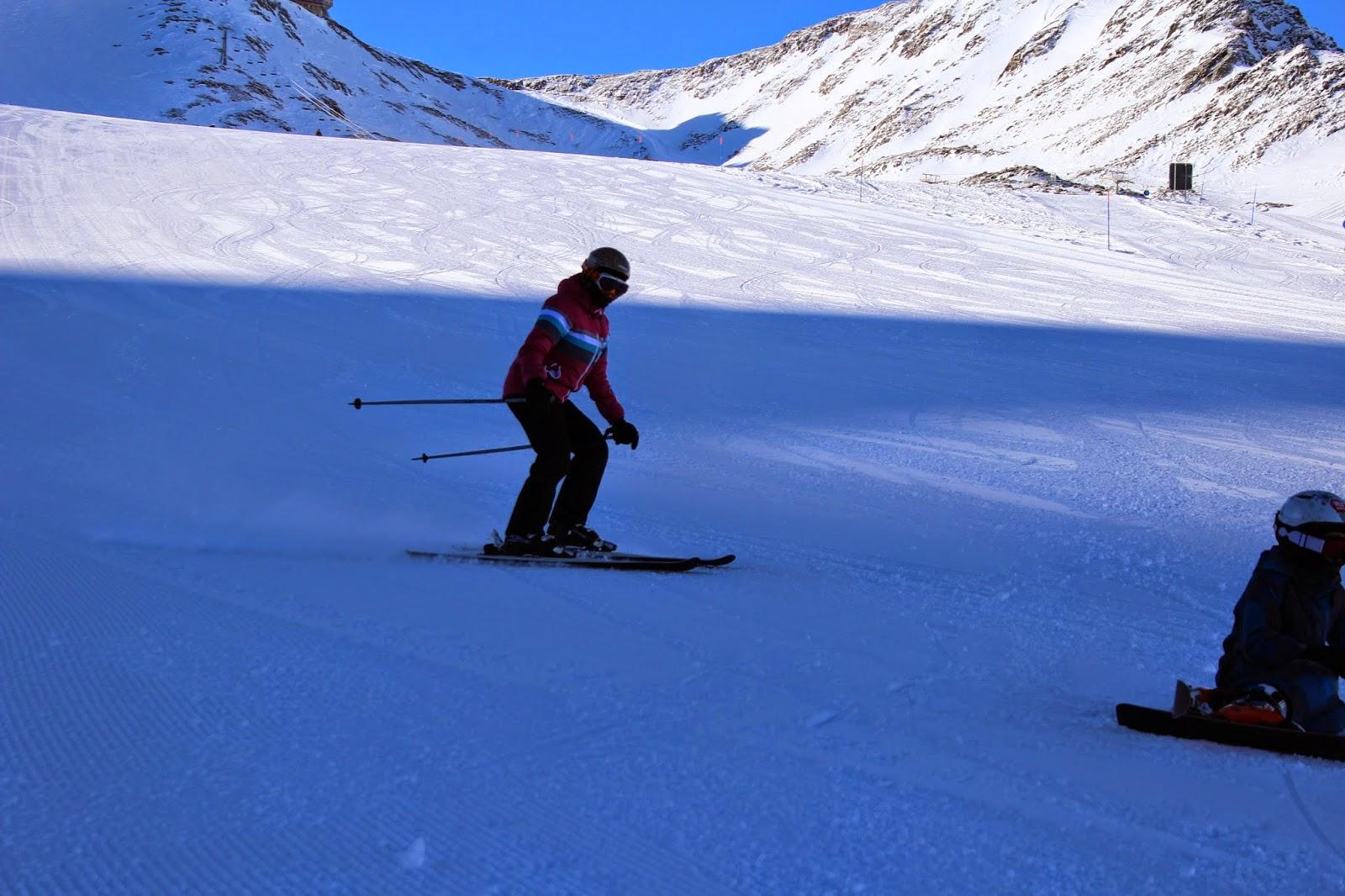 narty, włochy narty, ski italia blogger, nordica ski, snow , piekna pogoda na narty, trasy narciarskie alpy, sudtirol alps