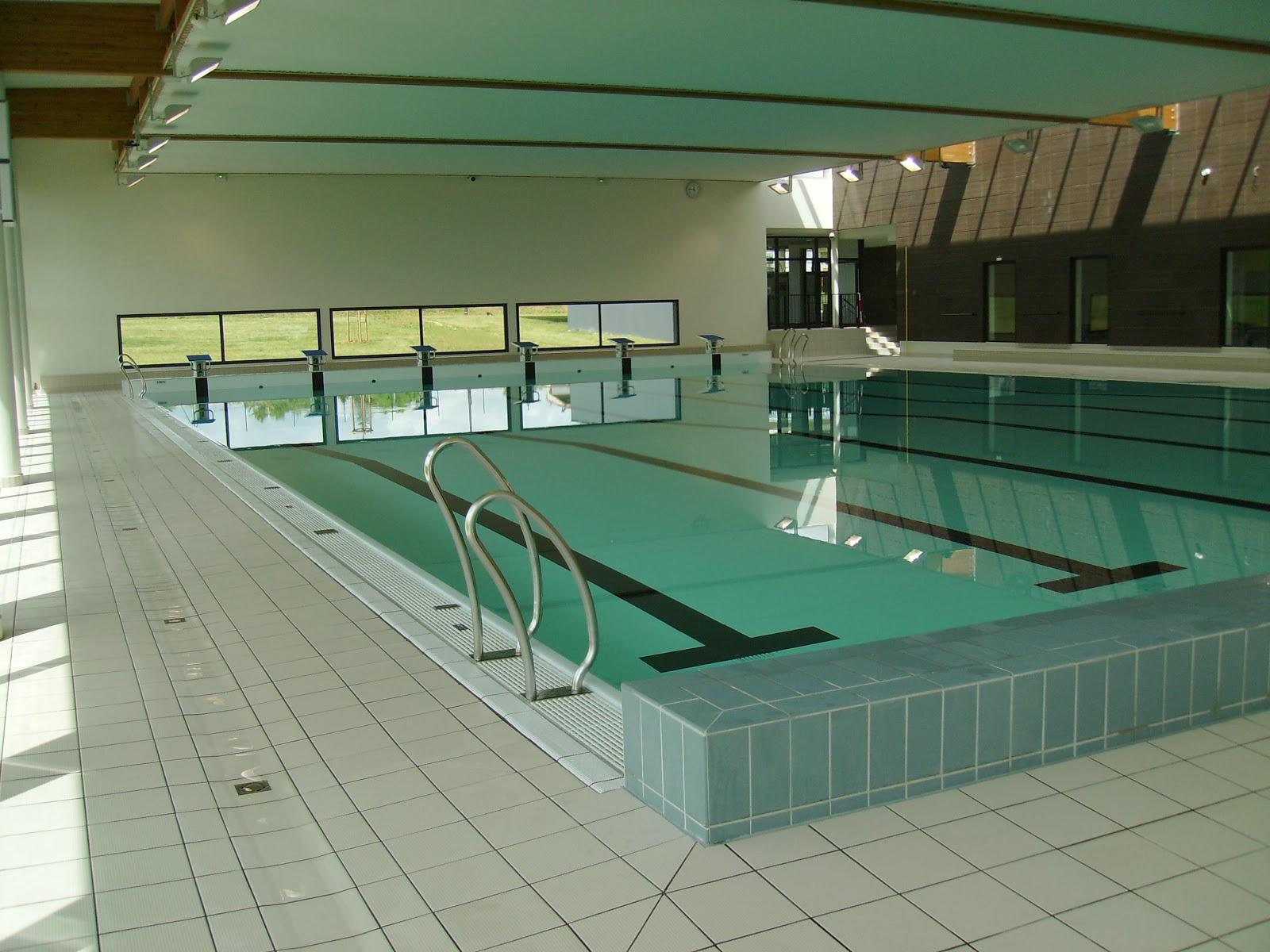 Club aquatique du jarnisy aquapole for Horaire piscine jarny