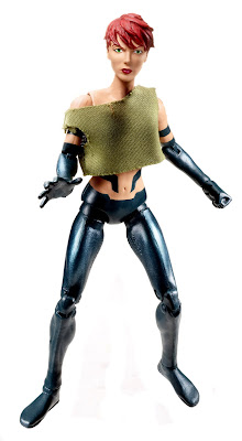 Hasbro Marvel Legends 2013 Series 2 - Age of Apocalypse Jean Grey