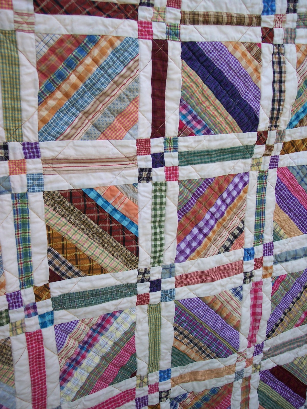 Quilting Designs Sashing : Margret Mary s Place: Bloggers Quilt Festival