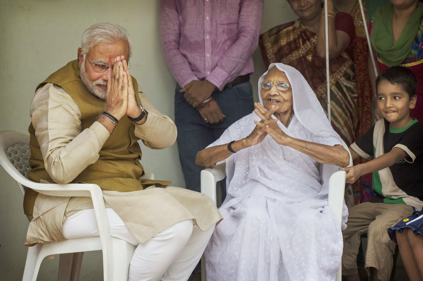 Rumah Putih 'alu-alukan' bakal PM baharu India ke AS