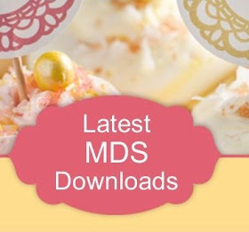New MDS Downloads For April