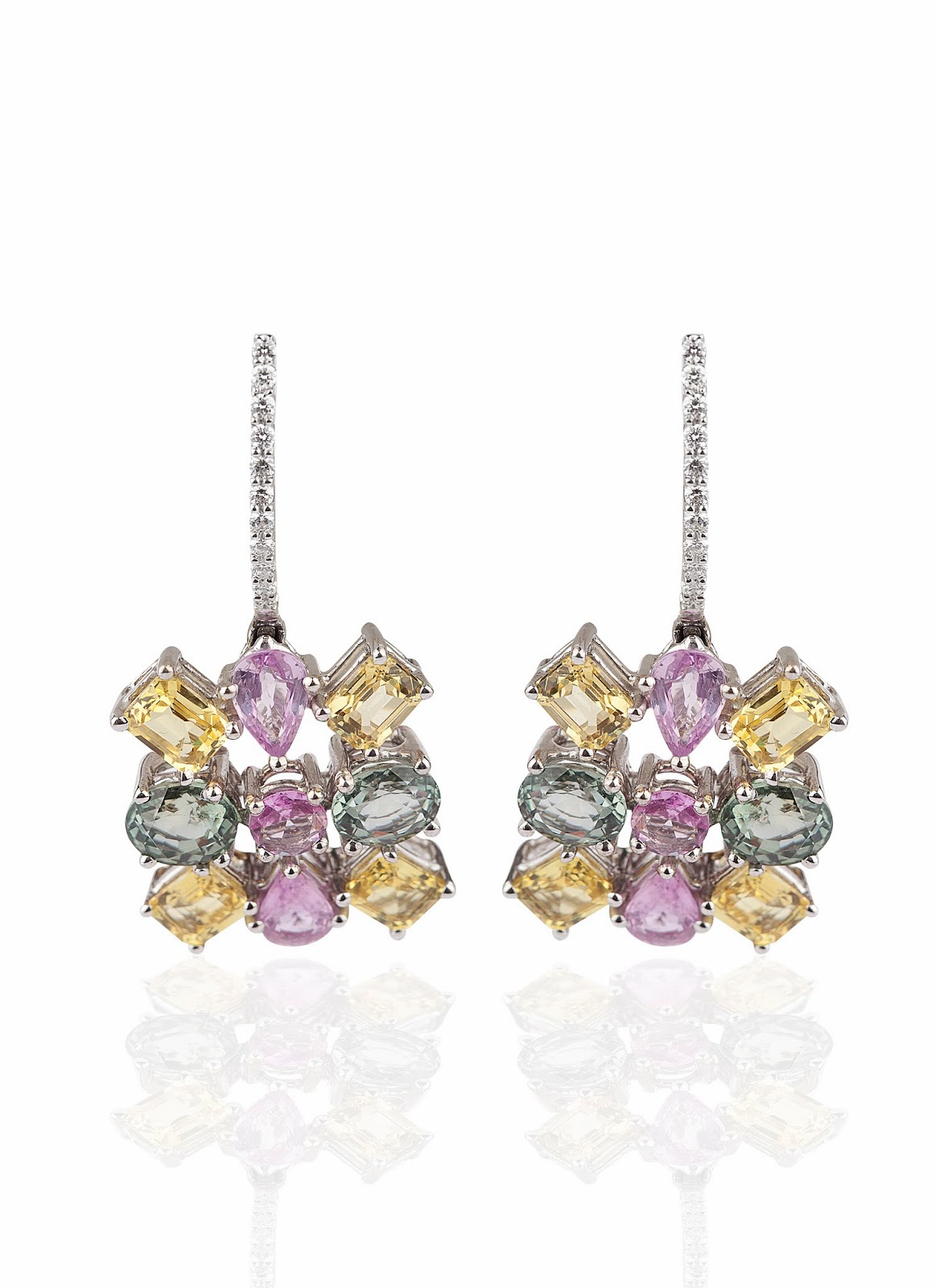 Get Your Jewelry Spring-Ready With Mirari Sorbet Collection