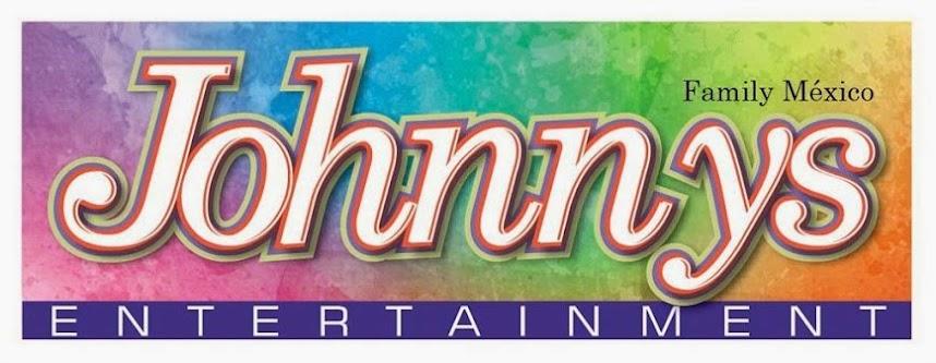 ♥~ Johnnys Family México y Latinoamerica Fan Club~♥