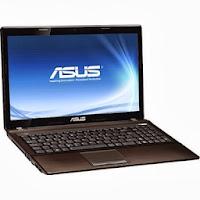 Asus A53SC