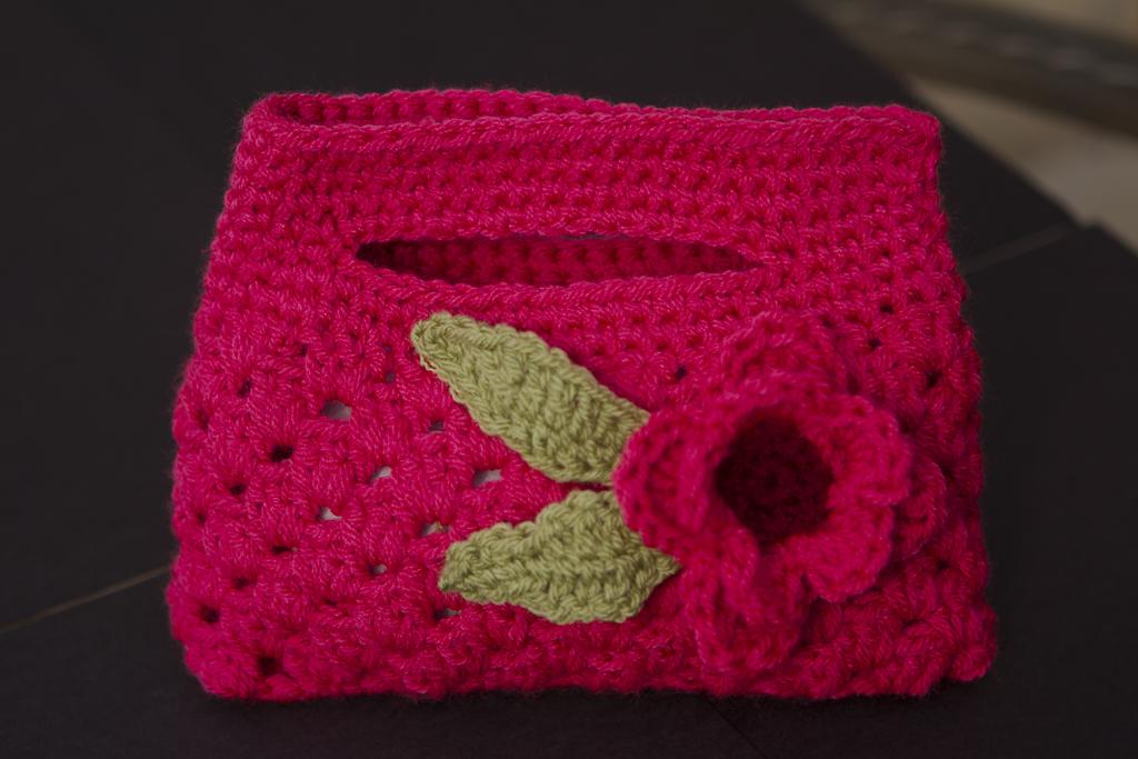 Crochet Bag For Little Girl : MargiesBlueHouse: Crochet bag for a little girl