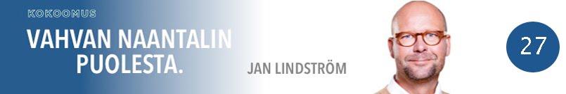 Jan Lindström