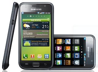samsung galaxy s i9000 reviews