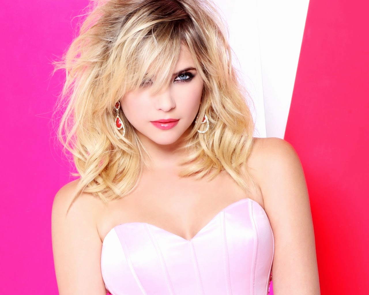 all star hd wallpapers download: ashley benson hd wallpapers