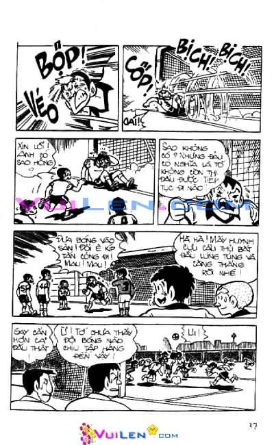 Jindodinho - Đường Dẫn Đến Khung Thành III  Tập 4 page 37 Congtruyen24h
