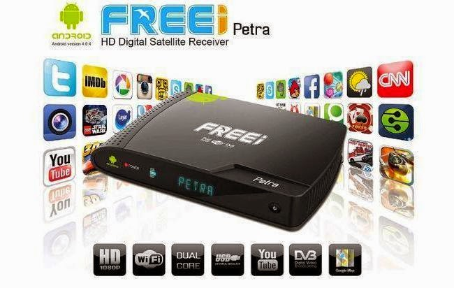 APLICATIVOS NETFLIX 1.81 FREEI PETRA HD IPTV ANDROID - 02/11/2014