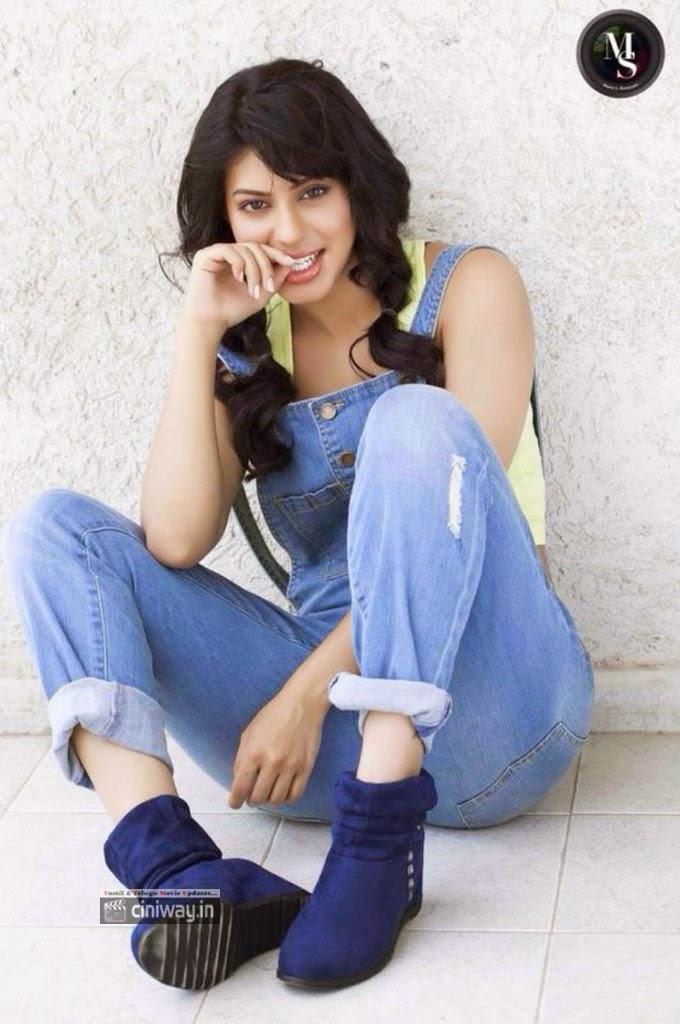 Actress Ranya Photoshoot